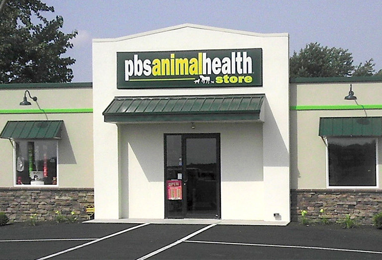 Wilmington Store Pbs Animal Health