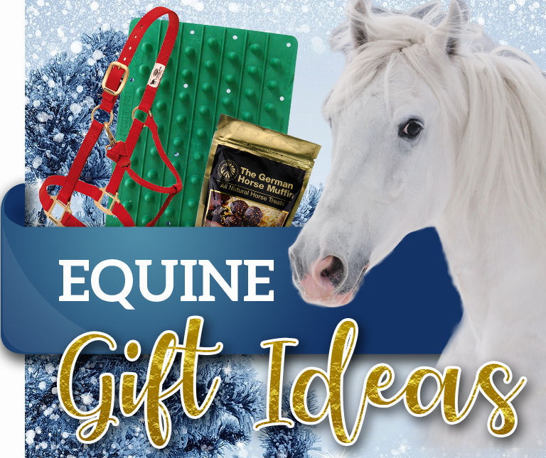 Equine Gift Ideas