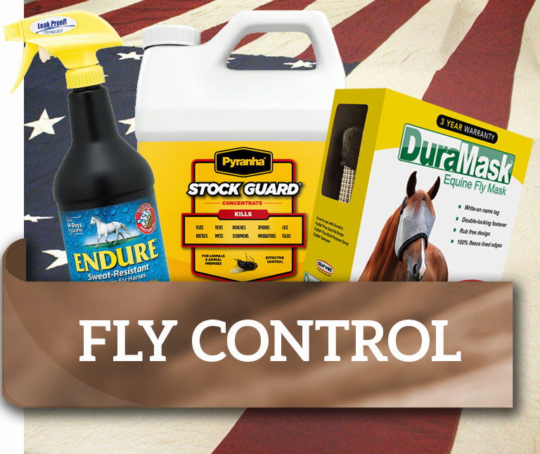 Fly Control