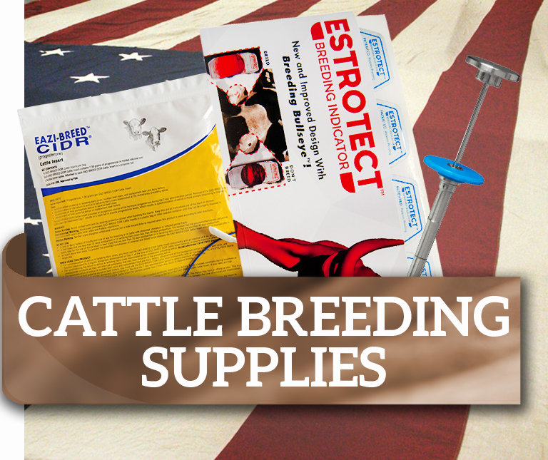 Cattle Breeding Supplies
