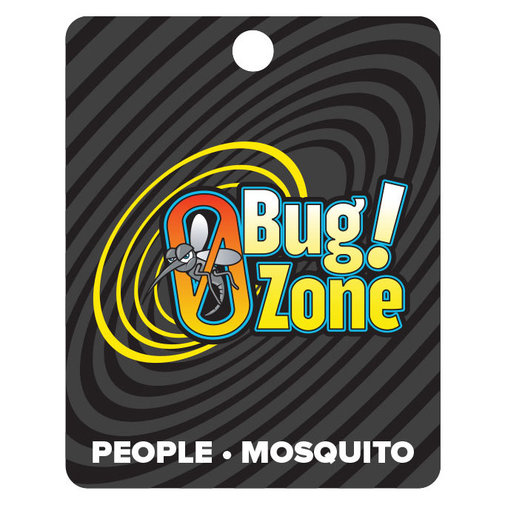 View larger image of 0Bug Zone Mosquito Repelling Barrier for People