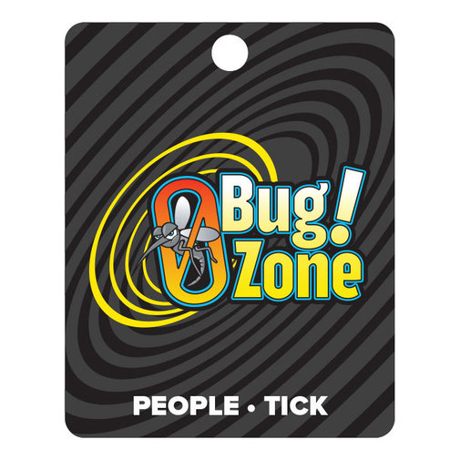 View larger image of 0Bug Zone Tick Repelling Barrier for People