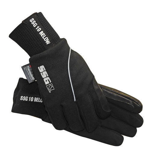 View larger image of 10 Below Equestrian Gloves