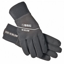 10 Below Equestrian Gloves