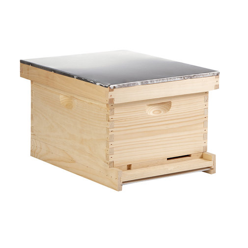 View larger image of 10-Frame Complete Beehive