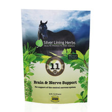 11 Brain & Nerve Support for Horses