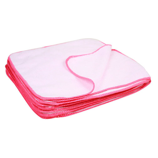 View larger image of Microfiber and More Microfiber Towels
