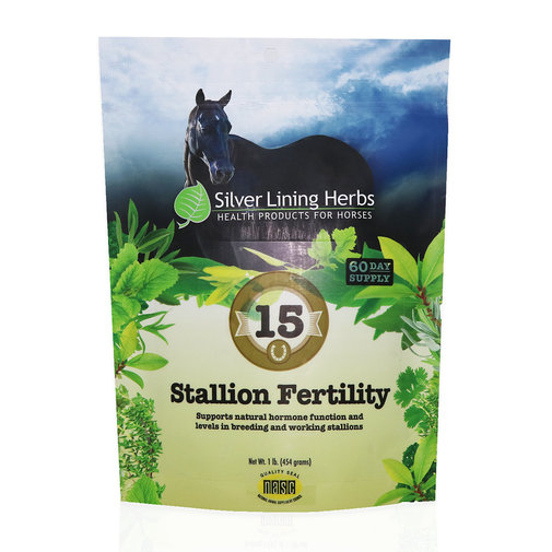 View larger image of 15 Stallion Fertility Support for Horses