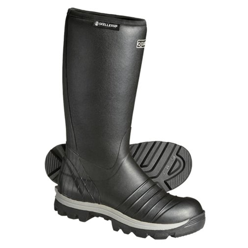 """View larger image of 16"""" Quatro Insulated Boots"""
