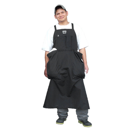 View larger image of Cloth Towel Dairy Apron