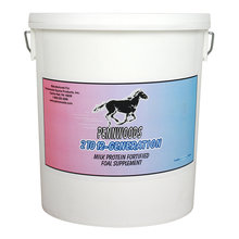 2 to 12 Generation Foal Supplement