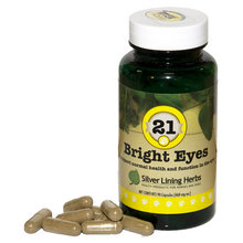 21 Bright Eyes for Dogs