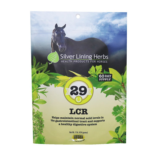 View larger image of 29 LCR Gastrointestinal Support for Horses