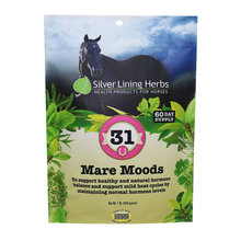 31 Mare Moods for Horses
