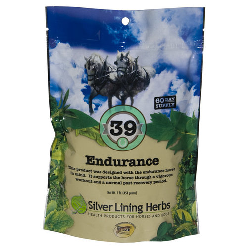 View larger image of 39 Endurance Support for Horses