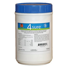 4-Sure Supplement