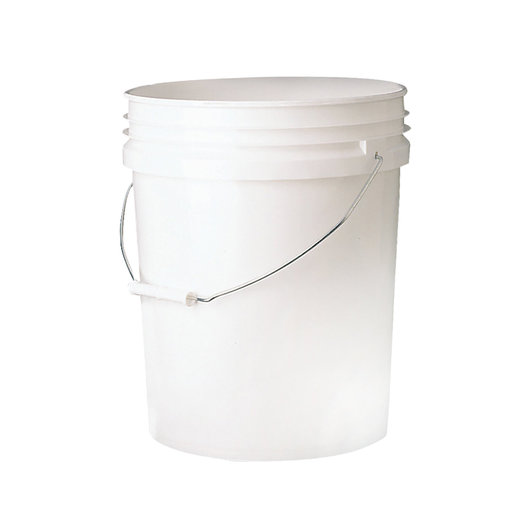 View larger image of 5 Gallon Plastic Bucket