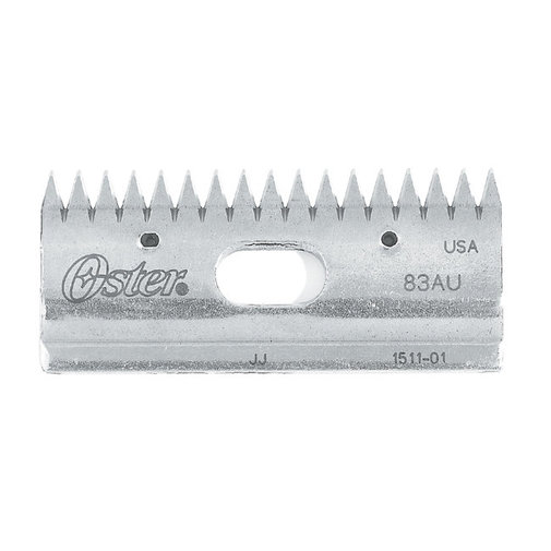 View larger image of #83AU Top Blade for EW510 or EW610 Clippers