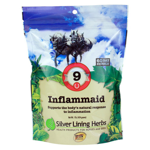 View larger image of 9 Inflammaid for Horses
