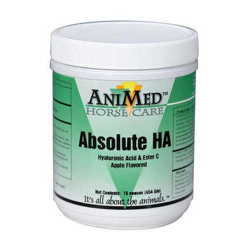 View larger image of Absolute HA Joint Supplement for Horses