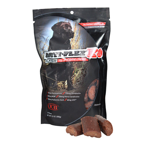 View larger image of Acti-Flex K9 Platinum Hip & Joint Chews
