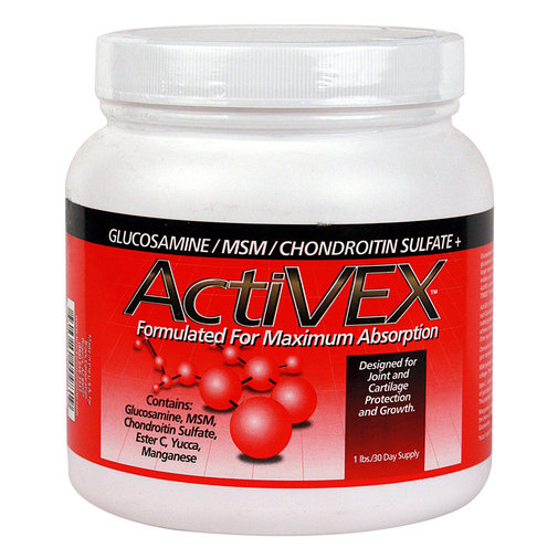 View larger image of ActiVEX Horse Joint Supplement