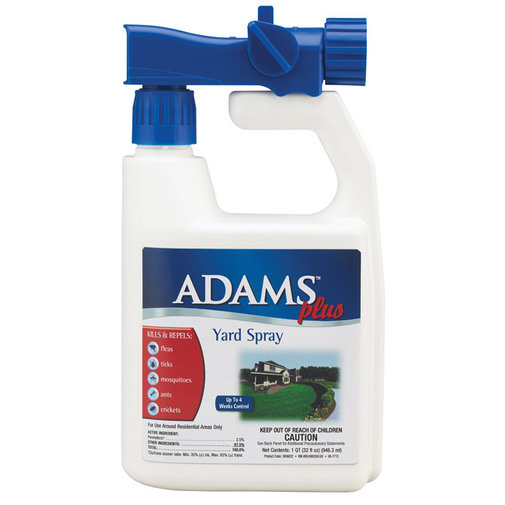View larger image of Adams Plus Yard Spray