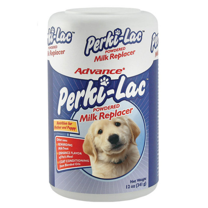 Advance Perki Lac Powdered Milk Replacer For Dogs And Puppies Pbs
