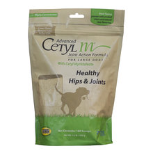 Advanced Cetyl M Joint Action Formula for Large Dogs
