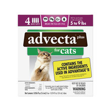 Advecta Ultra Flea Protection for Cats