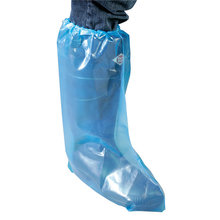 Ag-Tek Elastic Band Disposable Boots