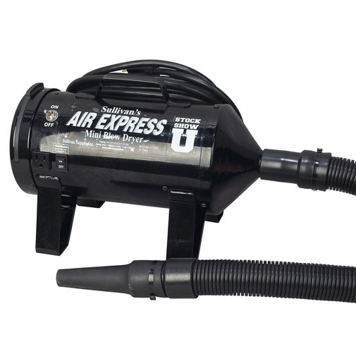 View larger image of Air Express Mini Blow Dryer