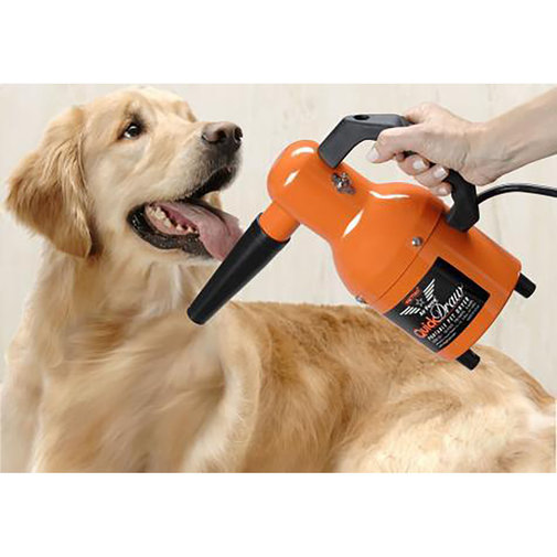 View larger image of Air Force Quick Draw Portable Pet Dryer