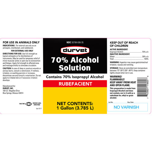 View larger image of 70% Alcohol Solution