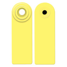 Allflex Global Sheep & Goat Blank Tags