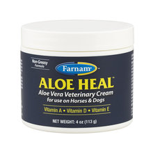 Aloe Heal Veterinary Cream for Horses & Dogs