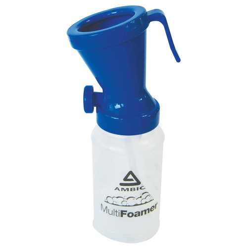 View larger image of Ambic MultiFoamer Teat DipCup