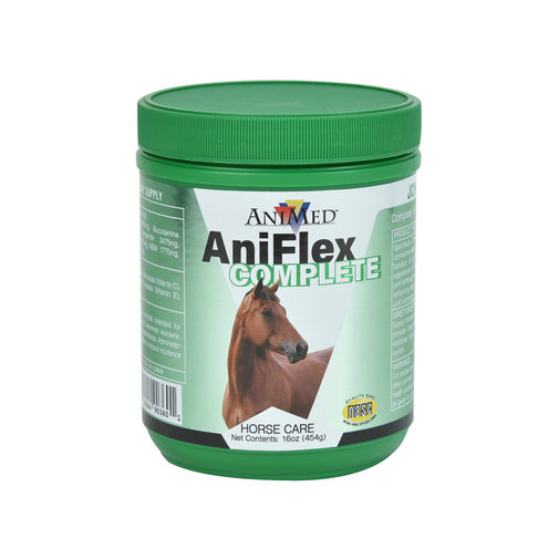 View larger image of AniFlex Complete Supplement for Horses