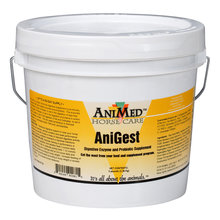 AniGest - Digestive Supplement for Horses