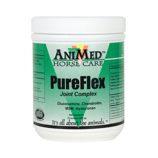 View larger image of PureFlex Joint Complex Horse Supplement