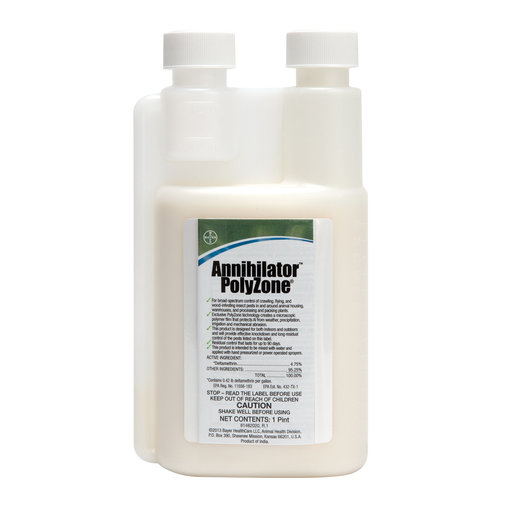 View larger image of Annihilator PolyZone Premise Insecticide