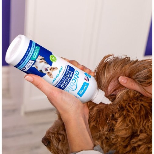 View larger image of Anti-Bacterial & Anti-Fungal Medicated Ear Flush