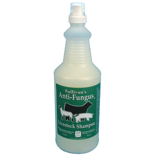 View larger image of Anti-Fungus Livestock Shampoo