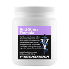 Anti-Stress Formula Supplement for Horses