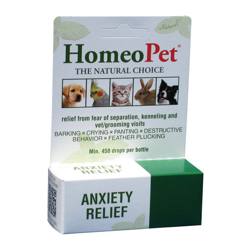 View larger image of Anxiety Relief for Pets