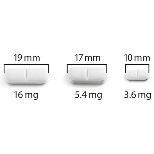 View larger image of Apoquel Tablets for Dog Rx