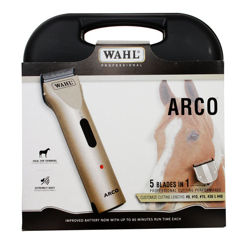 View larger image of Arco Cordless Clipper