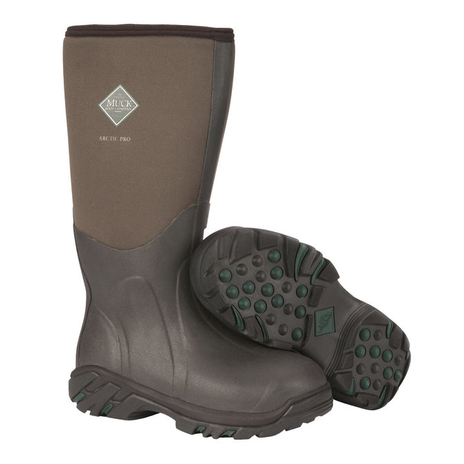 5b47889ad431a1 View larger image of Arctic Pro Hi-Cut Boots for Men and Women