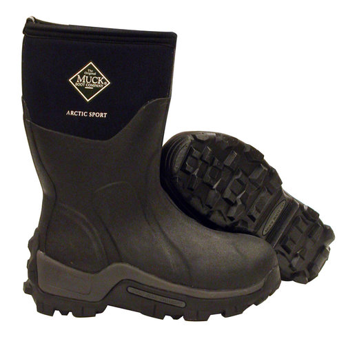 View larger image of Arctic Sport Mid-Cut Boots for Men and Women