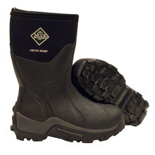 Arctic Sport Mid-Cut Boots for Men and Women